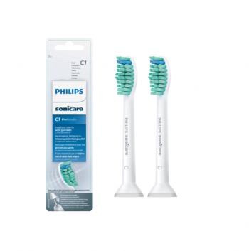 Philips Sonicare Opzetborstels Pro Results Standaard 2 stuks
