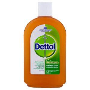 Schoonmaken en desinfecteren