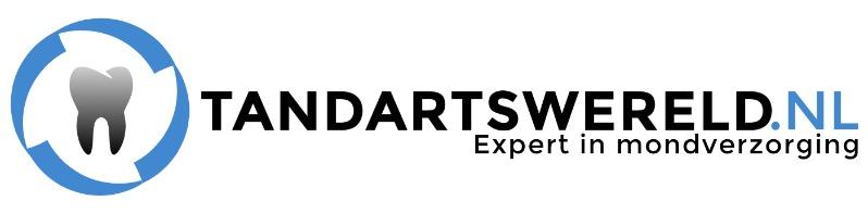 Tandartswereld logo homepage
