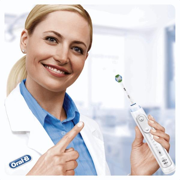 Precision Clean tandenborstel