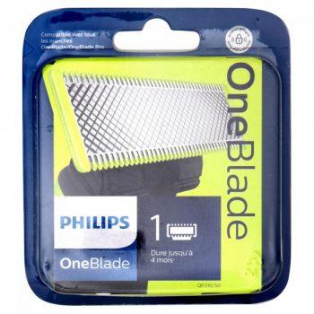 Philips OneBlade QP210:50 Vervangmesje - 1 stuk