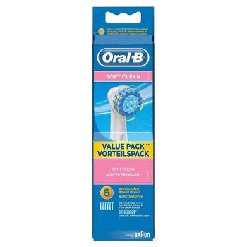 Softclean Oral-b