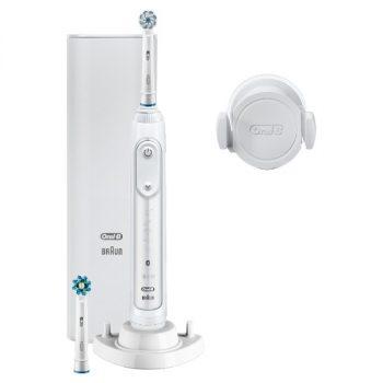 Oral-B Genius 10100S - Elektrische Tandenborstel - Bluetooth