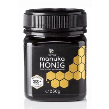 Manuka Honing mgo 300+ (250g) Premium Kwaliteit Manuka Larnac